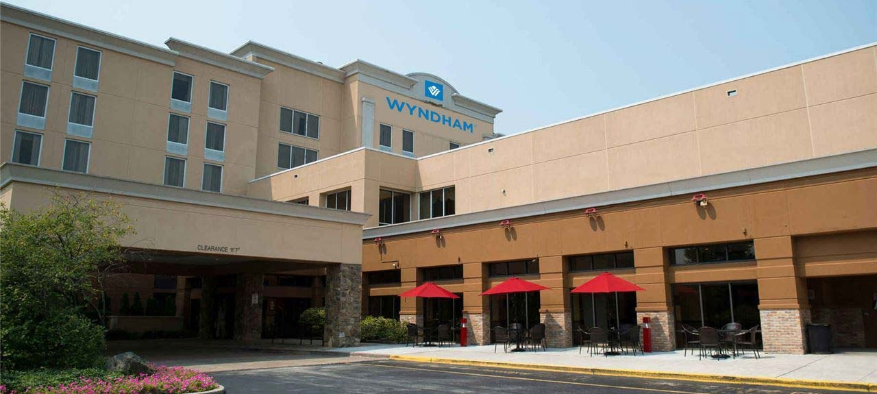 Crowne Plaza Bucks County