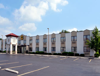 Holiday Inn Express Hotel & Suites - Gettysburg