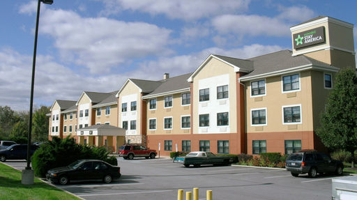 Extended Stay America - Exton