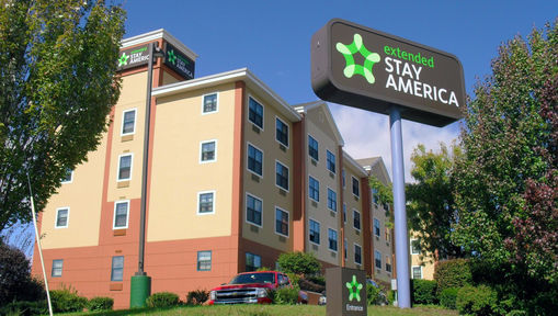 Extended Stay America - Plymouth Meeting