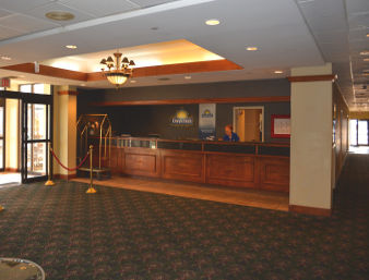Best Western Inn & Suites - Middletown