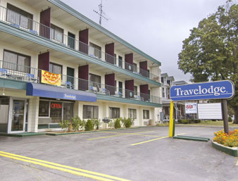 Chambersburg Travelodge