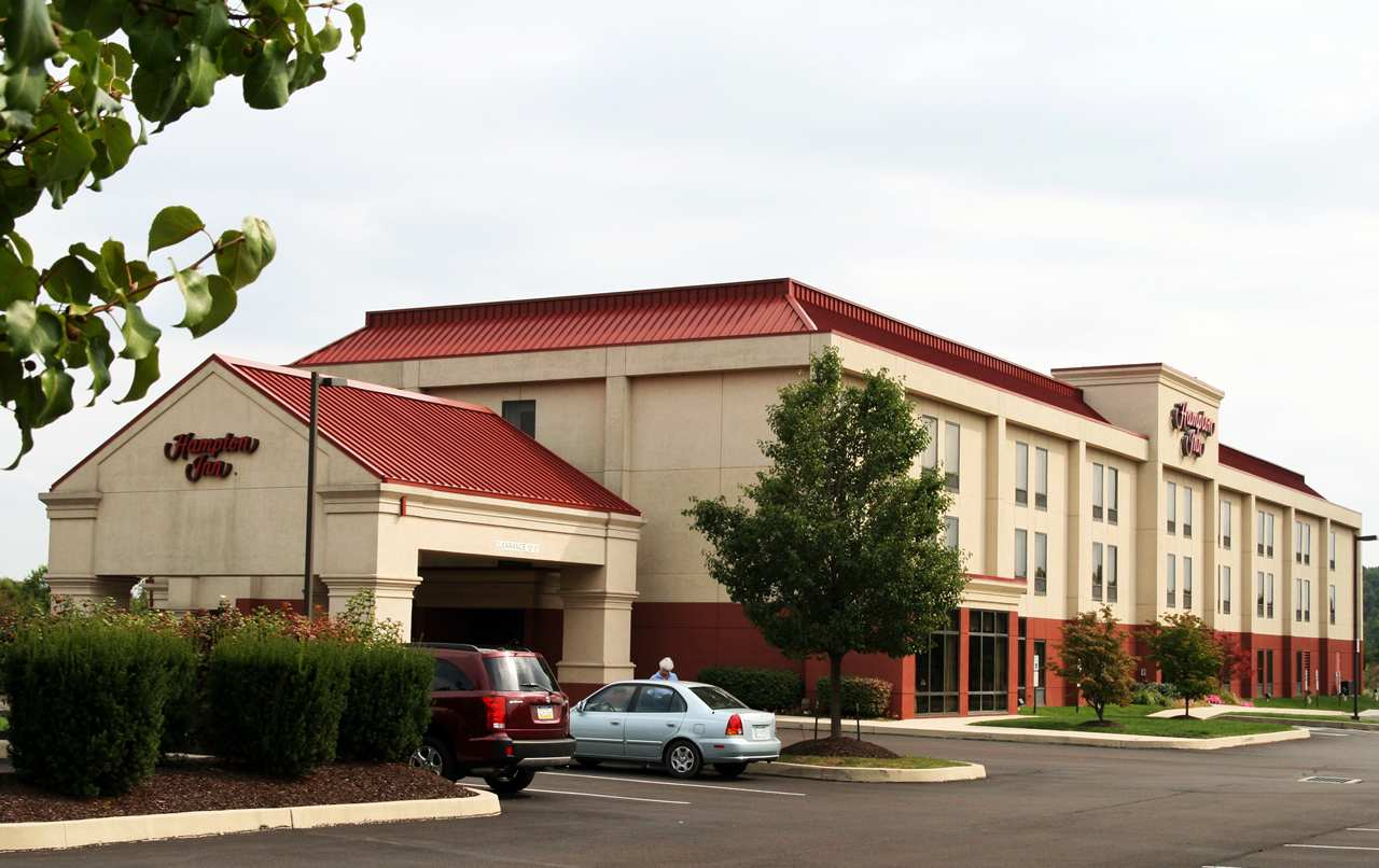 Hampton Inn - Quakertown