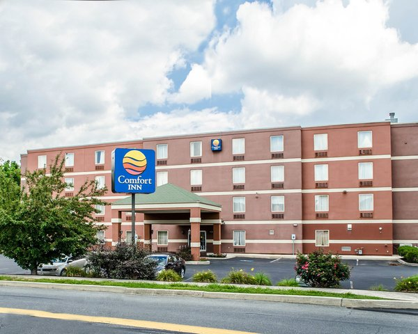 Comfort Inn Mechanicsburg - Harrisburg South