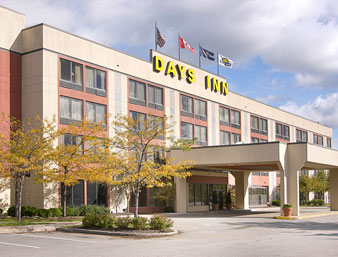 Days Inn - Erie