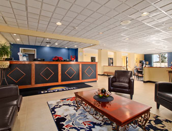 Best Western Pottstown Inn