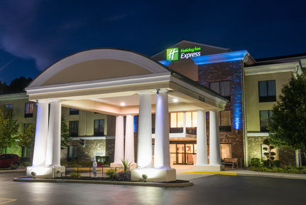 Holiday Inn Express - Sharon Hermitage