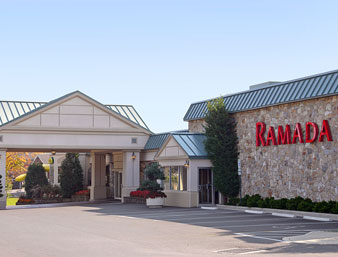 Ramada Conference Center State College PA